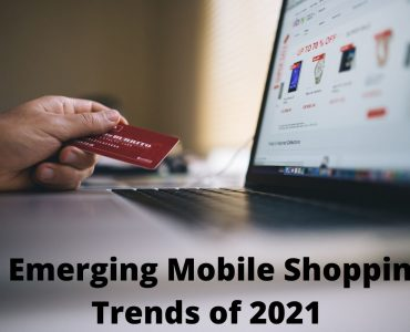 Mobile Shopping Trends