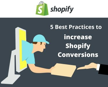 increase Shopify Conversions
