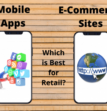 e-commerce sites or mobile apps