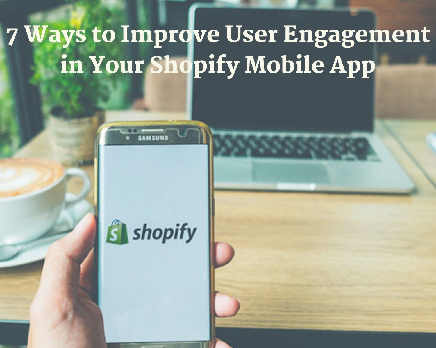 Improve User Engagement