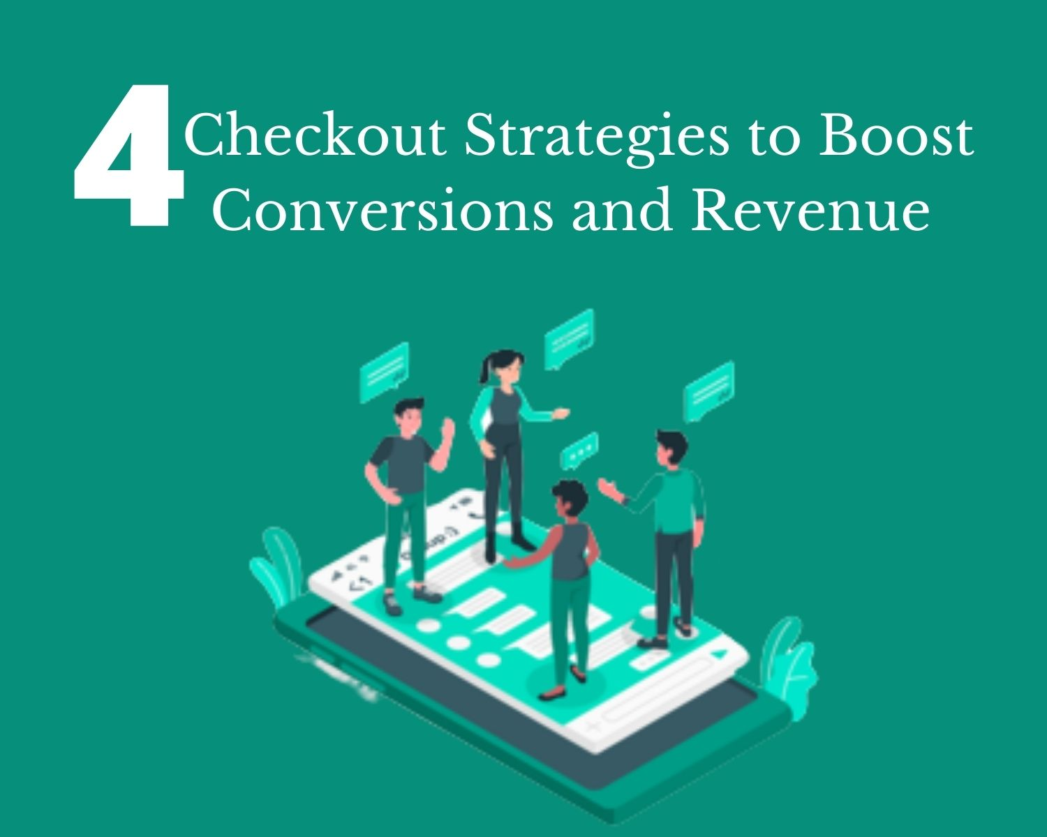 eCommerce checkout best practices,